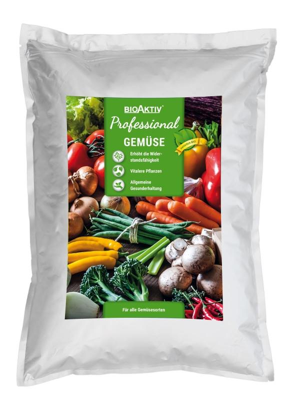 BioAktiv Professional Gemüse