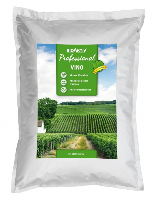 BioAktiv Professional Vino