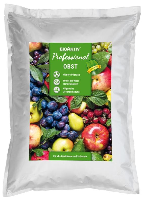BioAktiv Professional Obst